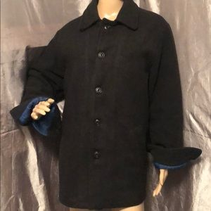 Gap brand wool coat size XS